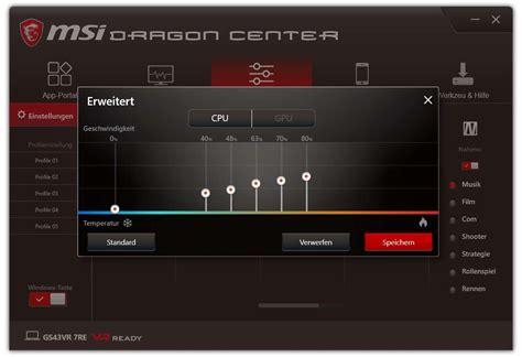 Notebook Gaming Msi Gs43vr 7re Phantom Pro das msi gs43vr 7re phantom pro im test die beste mischung