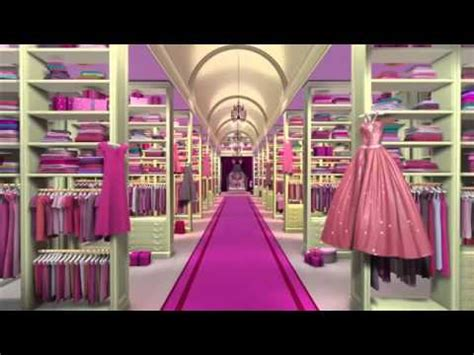 barbie: life in the dreamhouse new 2012 web series! youtube