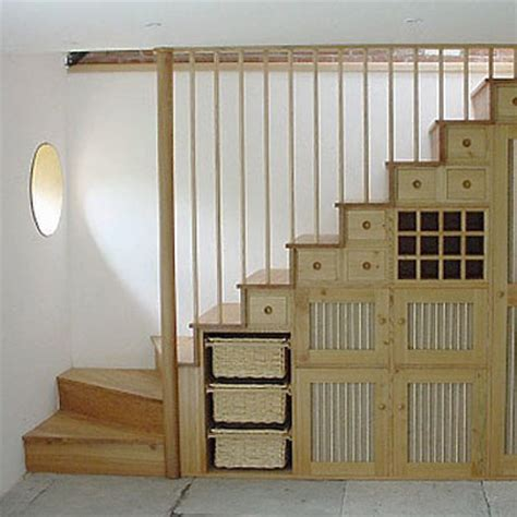 Staircase Ideas For Small Spaces Modern Storage Ideas For Small Spaces Staircase Design With Storage