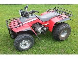1986 Honda Trx250 New And Used Tractors Combines Planters Tillage