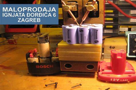 Hilti Nägel by Baterije Popravak Servis Za Bušilicu Makita Bl1430 Bl1830