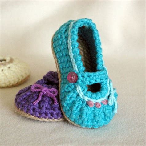 crochet pattern too cute mary janes crochet pattern 210 baby too cute mary jane with easy