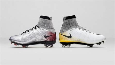 Sepatu Bola Ronaldo Nike Luncurkan 2 Koleksi Sepatu Edisi Khusus Ronaldo