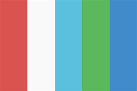 bootstrap colors bootstrap colors color palette
