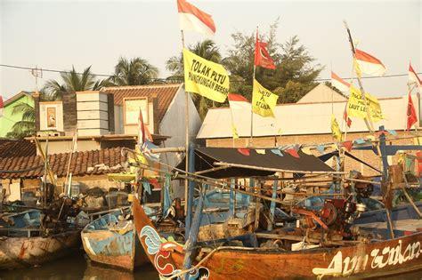 Jual Teh Bendera Melati Kaskus nasib nelayan dan petani batang di mega proyek energi