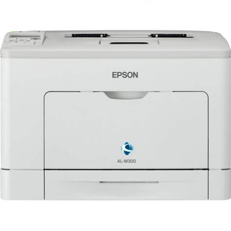 Printer Laserjet Epson printer laser epson workforce al m300dn
