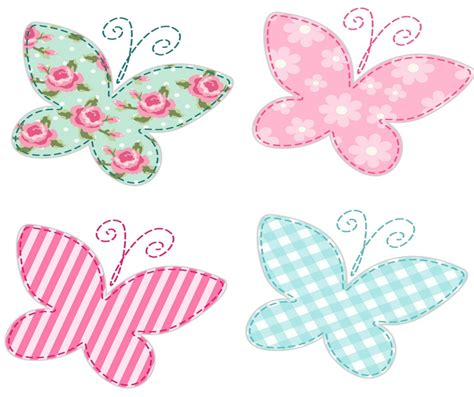 Patterns For Applique by Here Is A Lovely Collection Of Free Applique Templates
