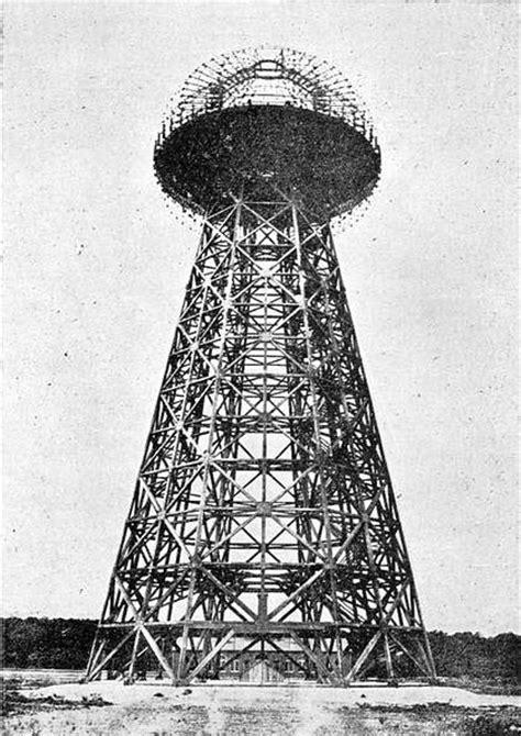 Tesla Dome Nikola Tesla