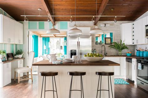 hgtv makeovers 19 budget friendly kitchen makeover ideas hgtv