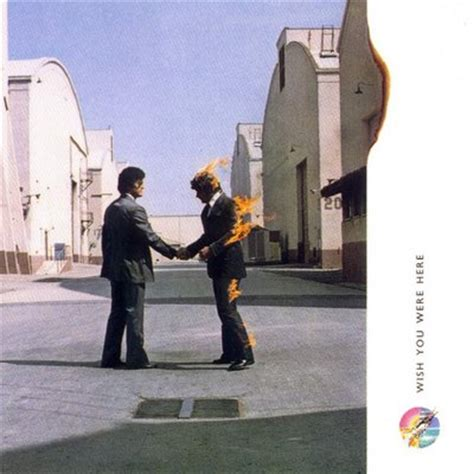 pink floyd wish you were tribos