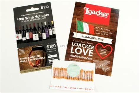 Naked Wine Gift Card - love with food january 2016 tasting box review coupon codes subscription box mom