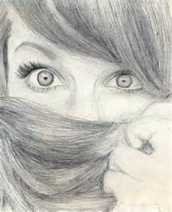 Download image beautiful girl crying drawing pc android iphone and