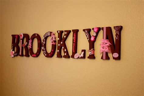 my craft therapy baby s room wall decor