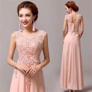 peach lace bridesmaid dresses dress journal