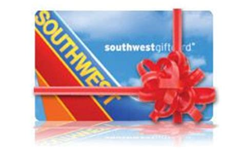 South West Gift Card - southwest gift card wish list pinterest