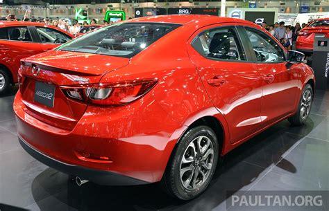 mazda 2 sedan unveiled at 2014 thai motor expo image 292818
