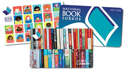 National Book Tokens Gift Card Balance - buy national book tokens gift cards in thousands of bookshops and online