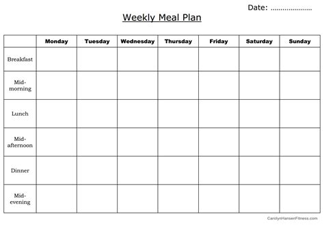 printable meal planning worksheets meal planner worksheet lesupercoin printables worksheets