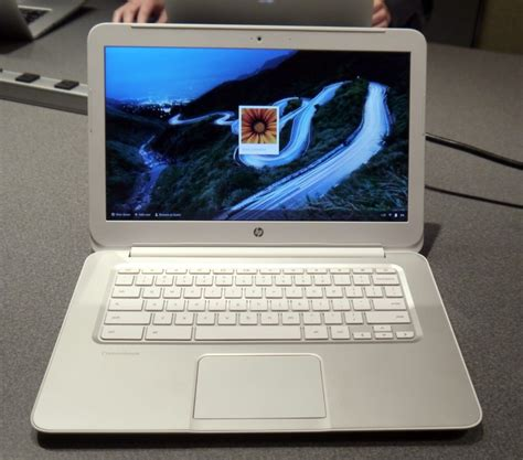Hp Acer New launches new haswell based chromebooks pc advisor