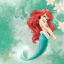 ariel mermaid photo 34426983 fanpop