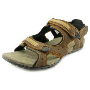 Home shoes mens sandals merrell camer men open toe textile brown sport