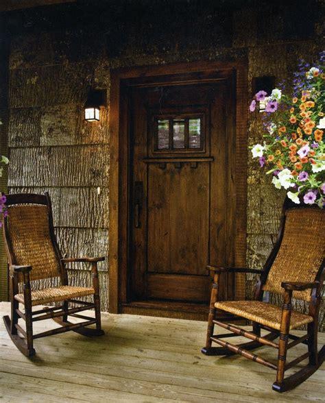 Heavy Front Door Heavy Wood Door Rustic Charm Inviting Gates And Doors Beautiful Lakes And