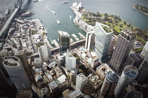 design competition city of sydney 3xn win major sydney tower design competition city s