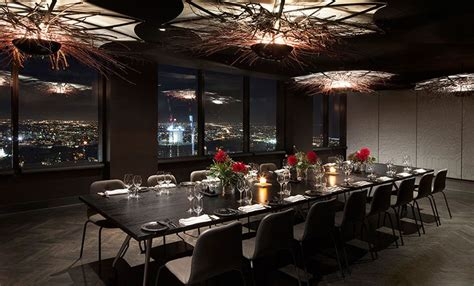 Private Dining Room Melbourne | 10 best private dining rooms in melbourne
