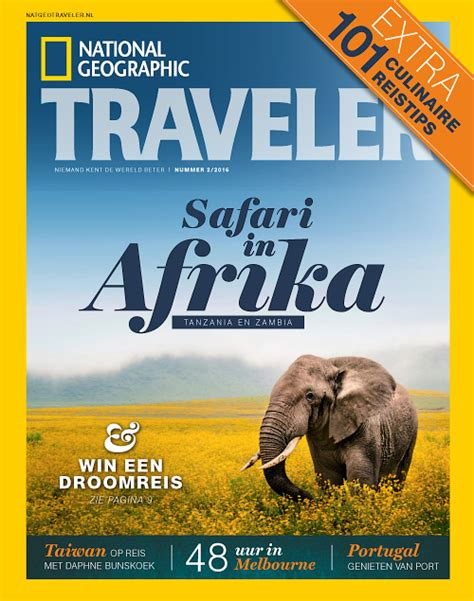 National Geographic Magazine May 2016 Ebook E Book national geographic traveler nederland nr 2 2016 187 free pdf magazines for iphone