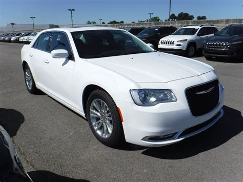 new chrysler 300 2017 new chrysler 300 limited rwd at landers chrysler