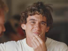Ayrton Senna Ayrton Senna Anniversary F1 S Greatest Driver Remembered