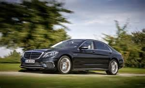 2015 mercedes s65 amg revealed live photos