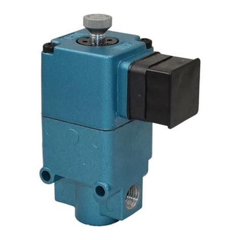 Mac Valve 225b Series 225b 114jj mac valve