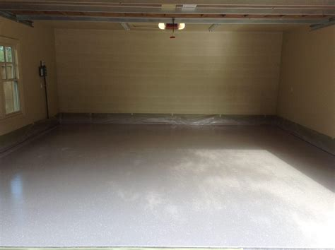 epoxy garage floor utah gurus floor