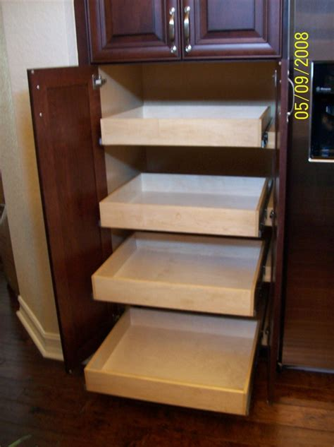 kitchen cabinet rollouts kitchen cabinets rollouts closets now