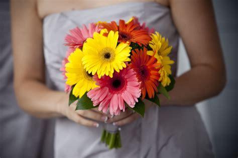 gerber daisy bouquets   wedding   wedding ideas   Pinterest