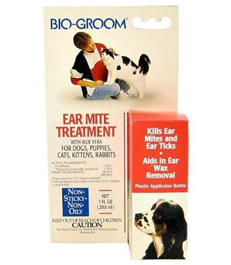 traitement mites d oreilles animobouffe