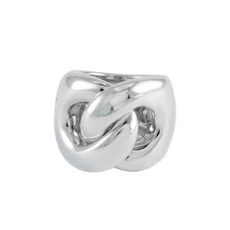 pomellato anelli argento anello pomellato in argento pomellato luxuryzone