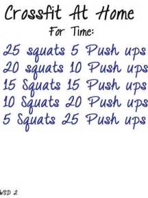 at home workout routines crossfit on the fly home workouts crossfit workouts at