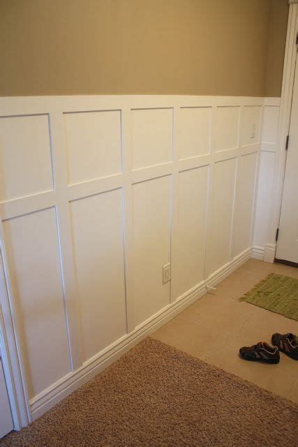 foyer wainscoting design ideas wainscoting idea for entryway decorating ideas pinterest