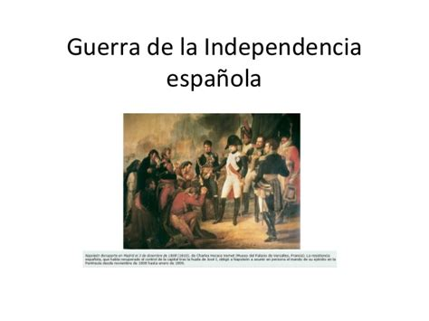 la guerra de la guerra de la independencia espa 241 ola