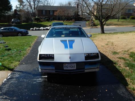 1982 camaro pace car for sale 1982 chevrolet camaro z28 indy 500 pace car