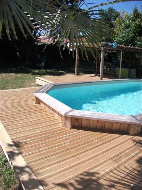 Réaliser Une Terrasse En Bois 3624 by Nivrem Pose Terrasse Bois La Rochelle Diverses