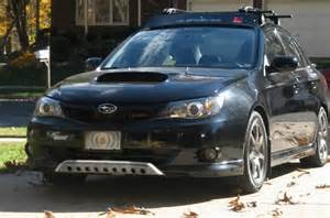 2001 Subaru Forester Brush Guard Anyone Local Dc With Rally Innovations Skid Guard Nasioc