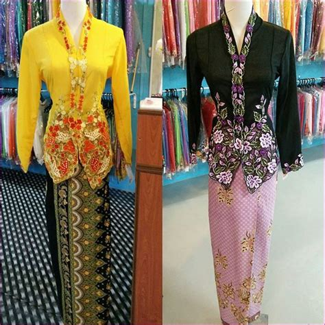 harga kebaya nyonya 17 best images about kebaya on pinterest lace shopping
