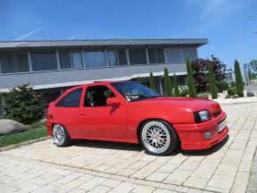 Opel Kadett Gsi Opel Kadett Gsi Tuning Tuning
