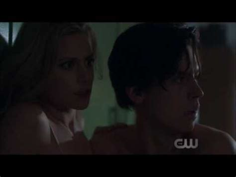 riverdale betty and jughead 1x13 (3/3) youtube