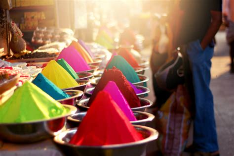 colors by india colors of india ii by eulalievarenne