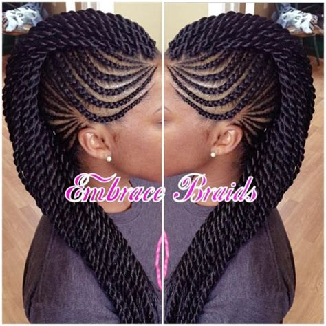 Embra Hair Styles | 16 best wigs braided images on pinterest hairstyles