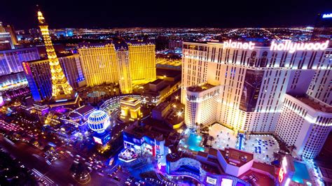 las vegas 10 coolest things you didn t you could do in las